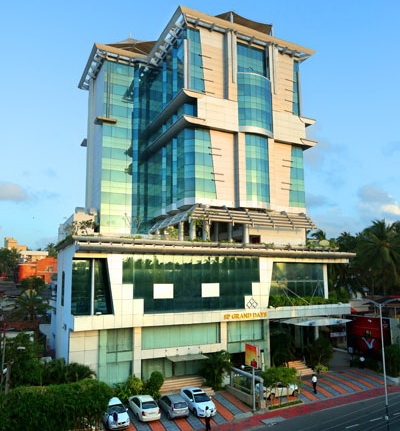 hotel-sp-grand-days-panavila-trivandrum
