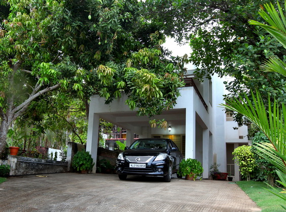little-paradise-homestay-trivandrum